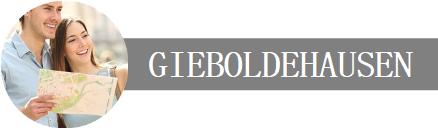 Deine Unternehmen, Dein Urlaub in Gieboldehausen Logo